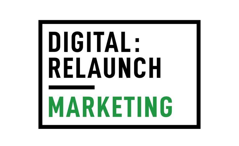Kunden gewinnen und überzeugen auf der Digital:Relaunch Konferenz 2019