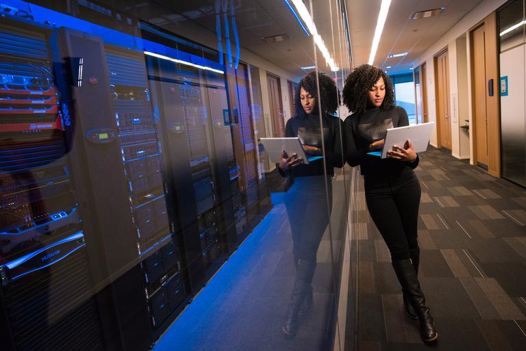 Die digitale Transformation tritt in die nächste Ära ein