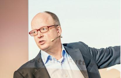 Bernd Voelcker schmal