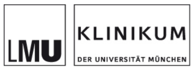 LMU Klinikum Logo