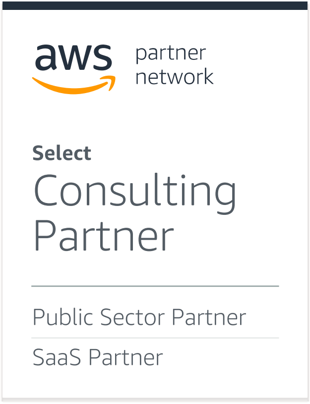 Infopark is now an official AWS Public Sector Partner