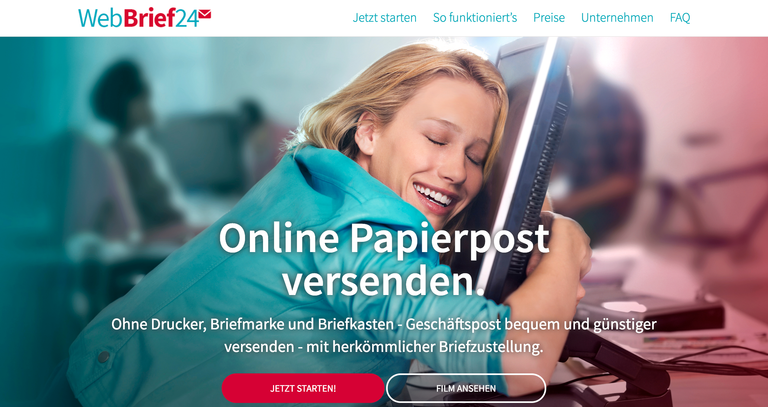 Eine neue technische Plattform bei Francotyp-Postalia automatisiert die Workflows