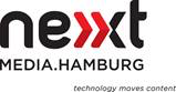 logo next media hamburg