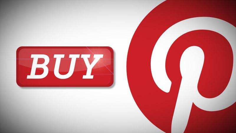 Pinterest Buy Button