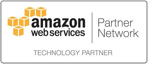 AWS Logo Technology Partner  1