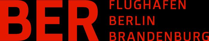Berliner Flughafen logo