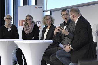 Panel Onlinekomm