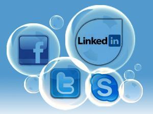 Social Media Blase