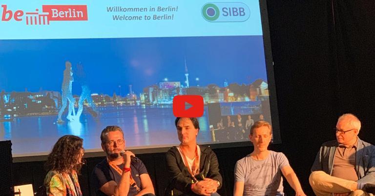 Make it happen in Berlin - SIBB Meetup