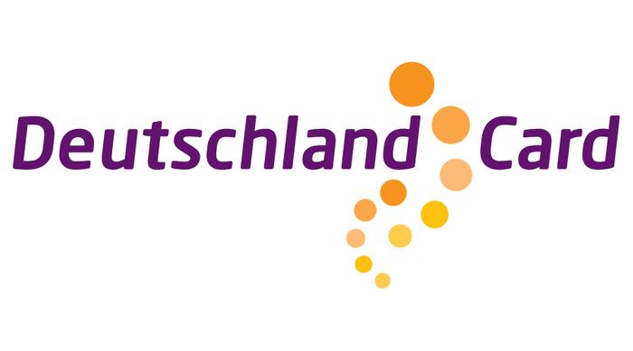deutschlandcard logo