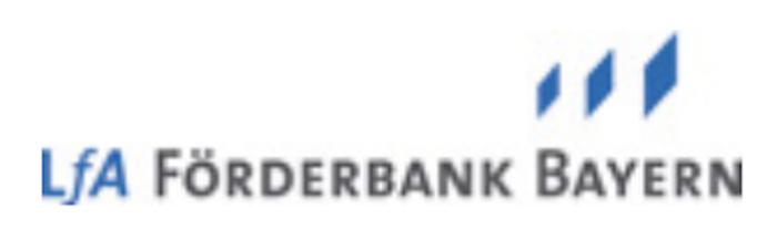 LfA Fo rderbank Bayern