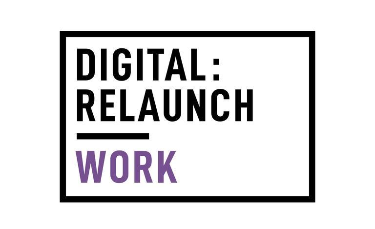Leadership, Collaboration und New Work auf der Digital:Relaunch Konferenz 2019
