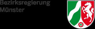 Bezirksregierung Munster logo