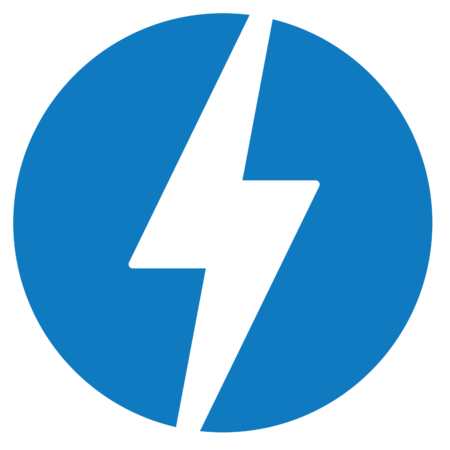 amp logo blau gradwerk