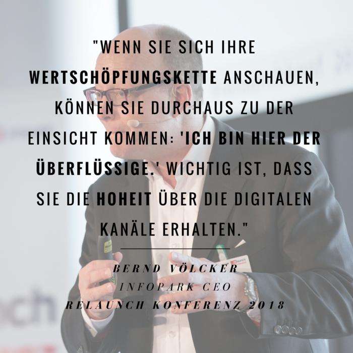 RK infopark Bernd V lcker Digitale Kan le