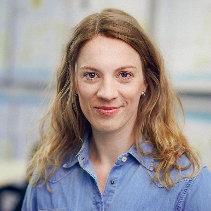 crowdmedia Team Svenja Teichmann komprimiert