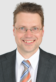 Jens Enders - Solutions & Services