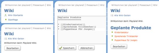 A wiki