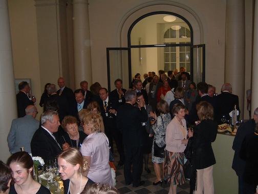 Vierertreffen 2010