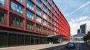 Frankfurt Moevenpick hotel