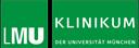Klinikum der Universität München logo