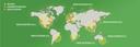 200 Edge Locations für globale Verfügbarkeit