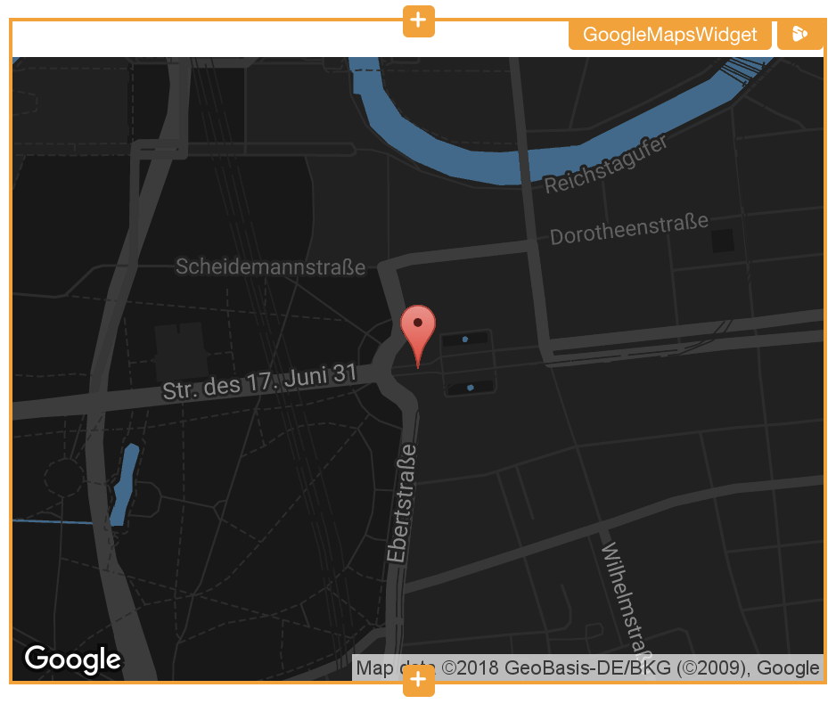 Obtaining and Setting a Google Maps API Key on