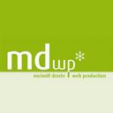Logo: mdwp