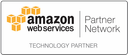 Logo: AWS Partner Network