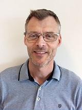Paul Hovland Rasmusssen