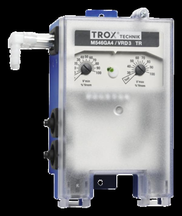 TVJ | TROX GmbH
