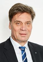 Helmut Ludwig