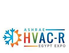 ASHRAE EGYPT