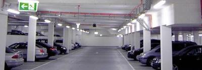 Kachel Garage