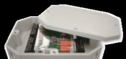 Pour le contrôle basé sur la température des diffuseurs en mode de chauffage ou de refroidissement