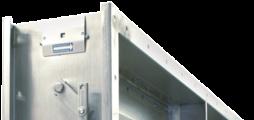 用于地下交通或隧道通风系统中,起到通风与排烟作用