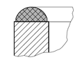 Continuous seal