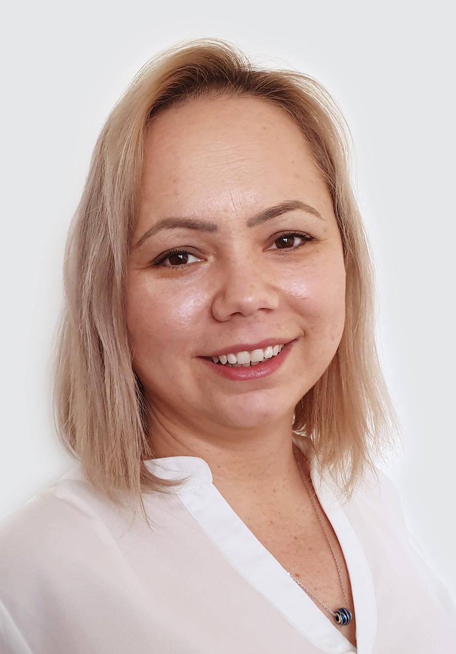 Monica Codescu