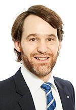 Patric Unterdorfer