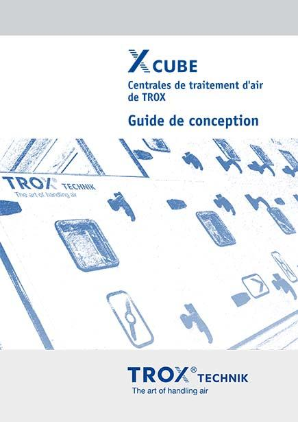 Guide de conception X-CUBE