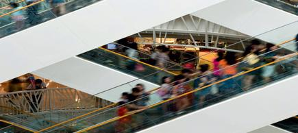 Image shopping centre