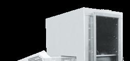 Pro odvod tepla a kouře teplotní třídy F400