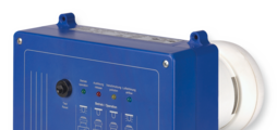 Für die Rauchüberwachung in Luftleitungen mit intergierter Luftstromüberwachung