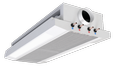DID-F-L with luminaires and extended border