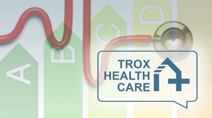 TROX Healthcare Web-Seminar Energieeffizienz