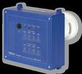 Duct smoke detector RM-O-VS-D