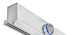 The clean solution for significantly lowerceiling contamination