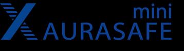 Aurasafe mini logo