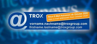 Teaser News neue email adressen