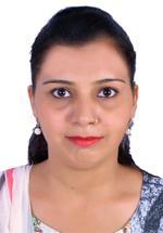 Ms. Shaikh